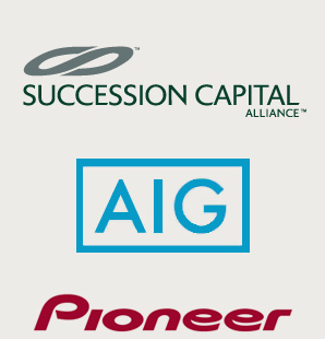 Clients: AIG - Succession Capital - Pioneer Navigation